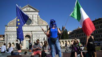 Bütçe Krizi Nedeniyle AB'nin İtalya'ya Uygulayabileceği Yaptırımlar Merak Ediliyor