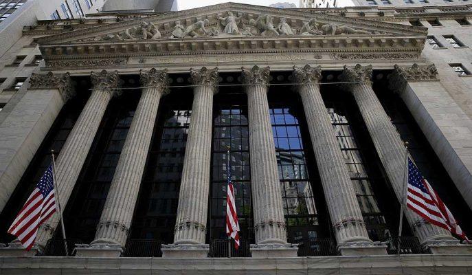 ABD Borsaları Seçim Sonucunun Coşkusunu Sert Yükselişle Yansıttı