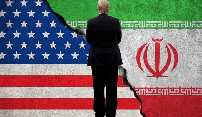ABD'nin İran'a Yönelik Yaptırımlarının İkinci Etabı Bu Sabah İtibarıyla Başladı