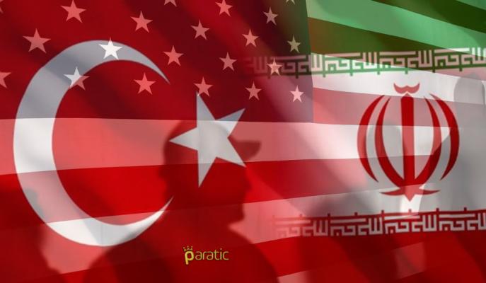 İran Yaptırımından Muaf Türkiye'de Güçlenen TL ve Yükselen TUPRS Dikkat Çekti