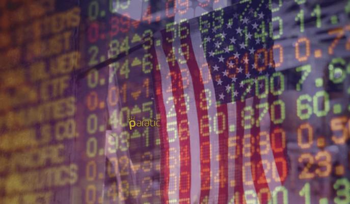 Wall Street'te Pozitif Spot Piyasa Güçlü Dolar Endeksinin Gölgesinde