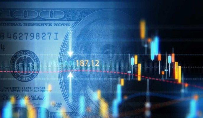 ABD'nin En Değerli 5 Teknoloji Şirketi Bir Günde 75 Milyar Dolar Kaybetti!