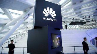 Akıllı Telefonlarda Apple'ı Geçen Huawei 2020'de 1 Numara Olacak
