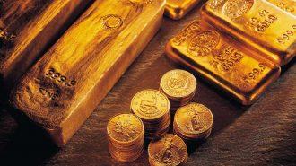 Altın Fiyatları Ekim Kazançlarını Silerek 1200 Doların Altına İndi