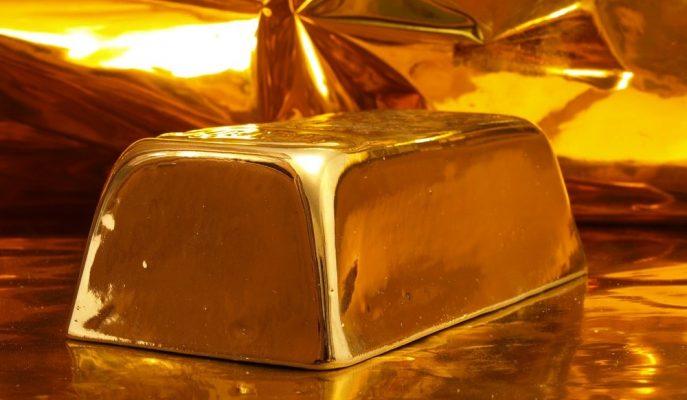 Altın FED'in Faiz Artırımına Ara Vereceği Beklentisi ile Olumlu Seyrediyor
