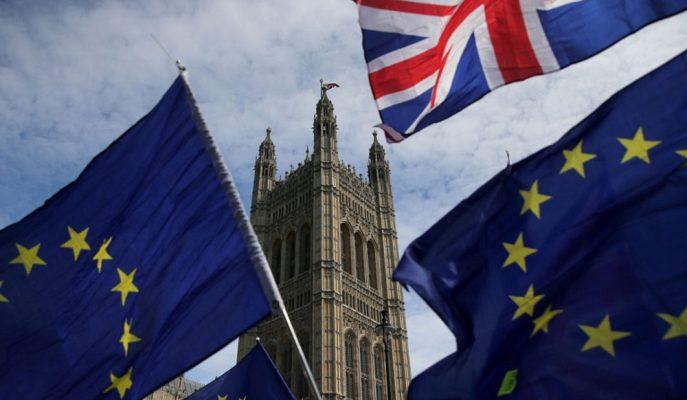 Anlaşmasız Brexit İngiltere Ekonomisi için Yıkıcı Olur!