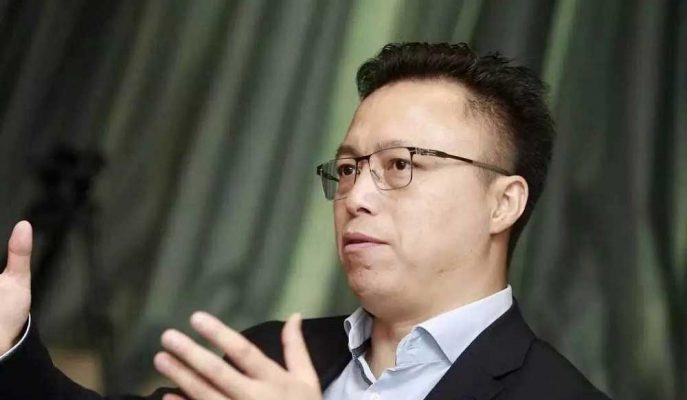 """Ant Financial CEO'su: """"Alipay'ın Temel İşi Ödemeler Değil Teknoloji Hizmetleri Olacak"""""""