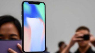 Apple Ekran Sorunu Yaşayan iPhone X Modelleri için Ücretsiz Onarım Programı Başlattı