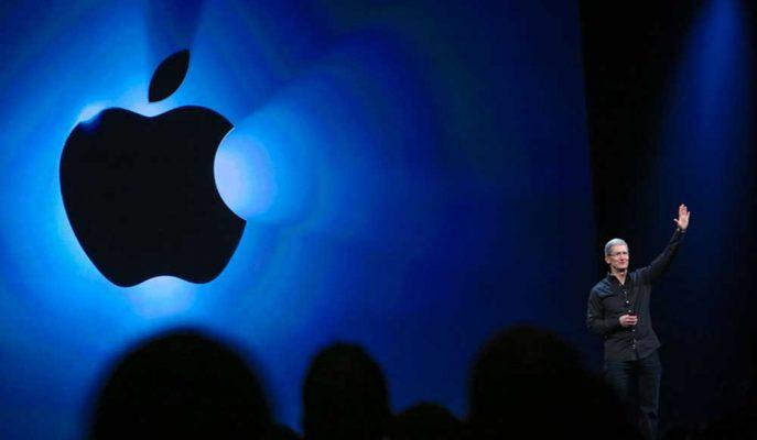 Apple Katlanabilir Telefon Teknolojisini iPhone'a Getirmeye Hazırlanıyor