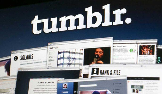 Apple Tumblr'ı App Store'dan Neden Kaldırdığını Açıkladı