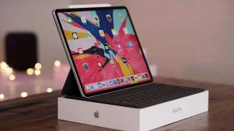 Apple Yeni iPad Pro'nun Neden Kişisel Bilgisayar Olması Gerektiğini 5 Madde ile Özetledi