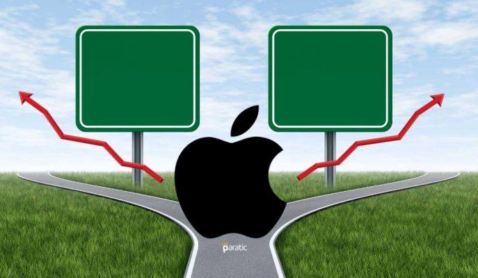 Apple'ın Satış Adetlerini Açıklamama Kararı Şirket için Dönüm Noktası!