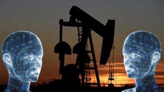 """BAE Yapay Zeka Bakanı: """"Teknolojiyi Petrol ile Birleştiren Kazanacak"""""""