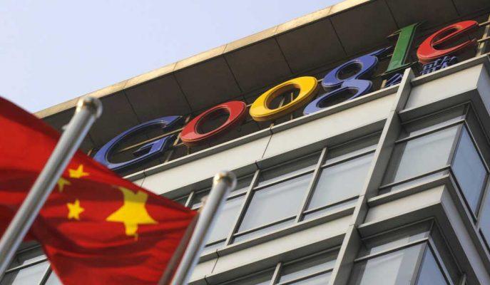 Baidu Yatırımcısına Göre Google'ın Çin'e Dönmek için Bir Şansı Var