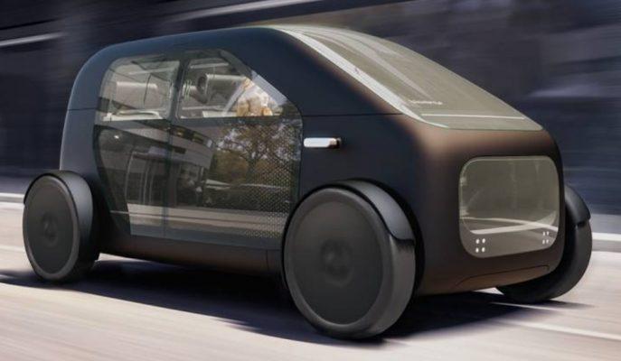 Danimarkalı Bisiklet Üreticisi Biomega'dan Dört Tekerlekli Elektrikli Otomobil!