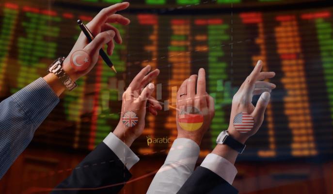 ABD Borsaları ve BIST Paralel Yükseliş Çizerken Avrupa ve Asya'da Pompalar Kaydediliyor