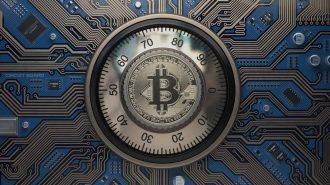 Bitcoin Fiyatı Sert Düşüşlerle 4500 Doların Altında Seyrediyor