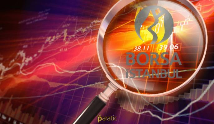 Borsa İstanbul Satıcılı Açarken GARAN, PETKM ve İşsizlik Fonu Gelişmeleri
