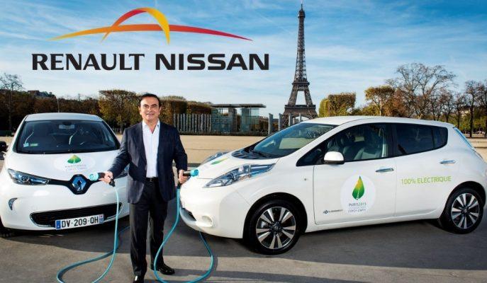 Ghosn Krizi Sonrası Renault – Nissan Ortaklıklarını Yeniden Gözden Geçirecek!