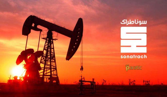 Cezayirli Sonatrach Nijer Kafra'da Petrol Rezervi Buldu