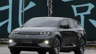 Çin, Otomobil Satışlarında 30 Yılın En Kötü Dönemini Yaşayabilir!