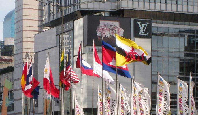 Çin'den Uzaklaşmak İsteyen Şirketler için ASEAN Cazip Bir Alternatif!