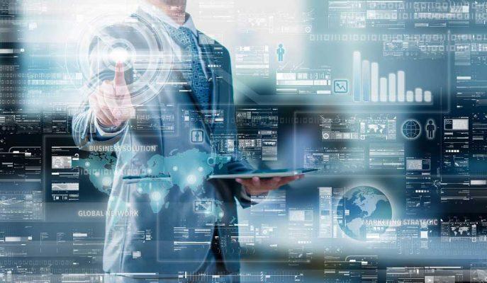 Çinli CEO Finansal Teknolojide Üstel Büyüme Öngörüyor!