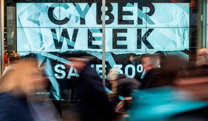 Cyber Monday 2018 ABD Tarihindeki En Büyük Online Alışveriş Olacak!