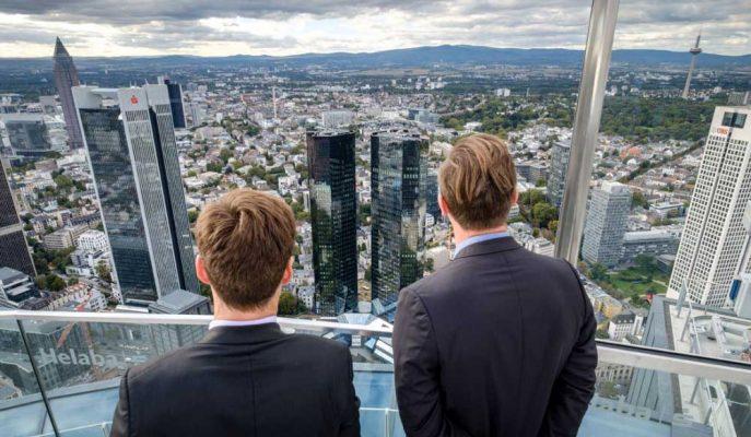 Danske Bank Skandalı İçine Çekilen Alman Devin Hisseleri Sert Düştü!