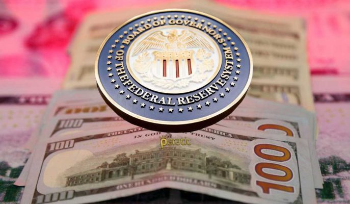 Dolar, FED'in Faizleri Sabit Tutmasıyla Yönünü Yukarı Çevirdi