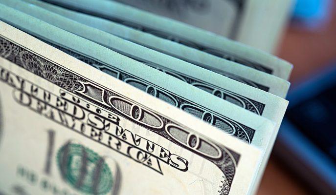 Dolar Kuru Yaptırımların Kaldırılması Haberleriyle 5,40 Lirayı Test Etti
