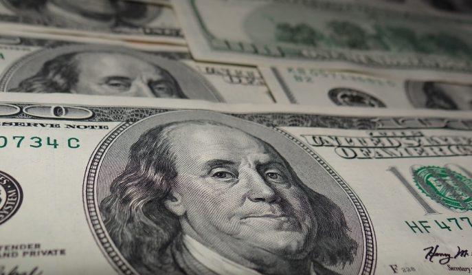 Dolardaki Zayıflık Kuru 5,14 Liranın Altına Taşıdı