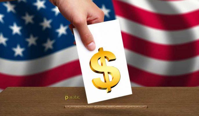Dolar Yeniden 5,40 Liranın Üzerine Çıkarken Ara Seçimler Fiyatlanıyor