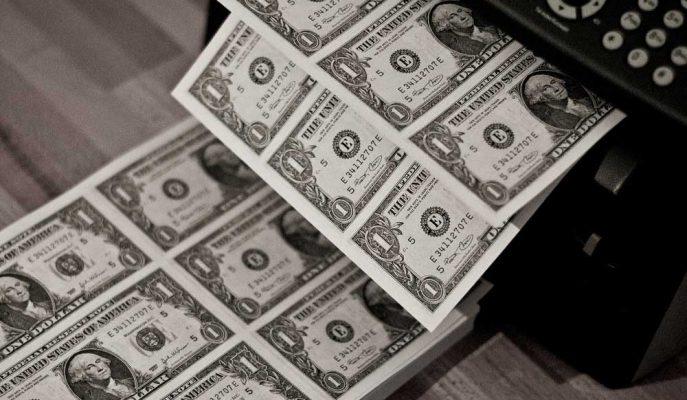 Düşüşünü Hızlandıran Dolar Kuru 5,45 Sınırına İndi