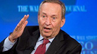 Eski ABD Hazine Bakanı 2020'ye Kadar Resesyon için %50 İhtimal Verdi!