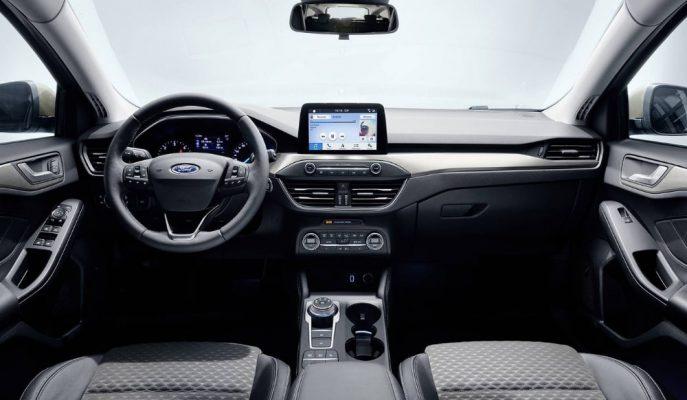 Ford, Çinlilerin Sevmediği Bir Şeyi Araçlarından Kaldırıyor!