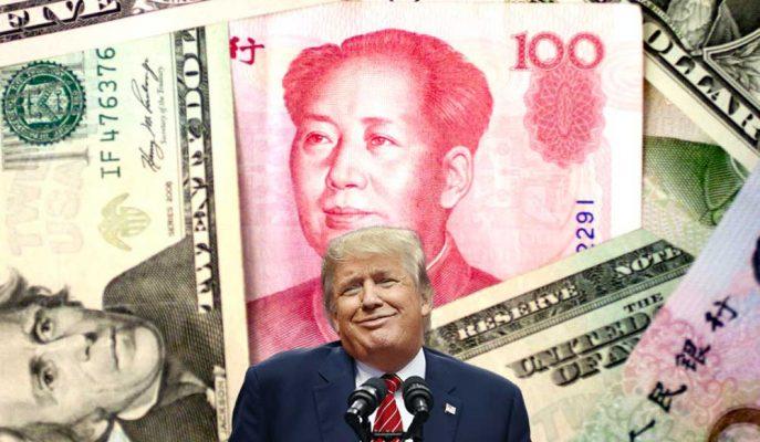 G-20 Zirvesi'nden Anlaşma Çıkmaması Çin Yuanını Daha da Düşürecek!
