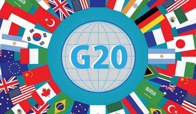 G20 Ülkeleri Mayıs – Ekim Arasında 481 Milyar Dolarlık Ticaret Tedbiri Aldı