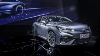 GAC Motors Yeni Aion S EV ile Tesla'nın Korkulu Rüyası Olacak!