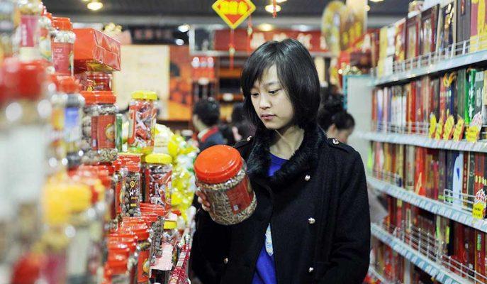 Gelecekle İlgili Endişelenen Çinli Tüketiciler Çok Fazla Harcama Yapmıyor