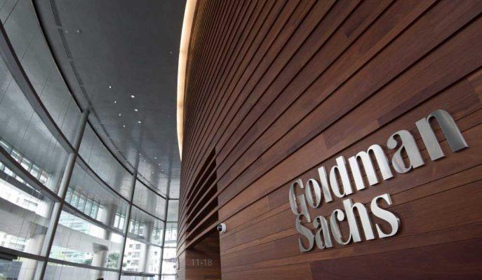 Goldman Sachs'ın Djital Bankası Marcus İngiltere'de 100 Bin Müşteriyi Geçti