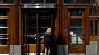 Goldman Sachs'tan Kadın İstihdamına Yönelik Ücretsiz Cinsiyet Değiştirme Duyurusu!