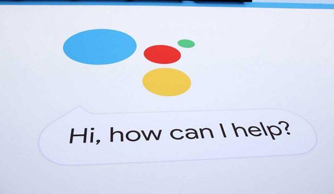 Google Asistan Uygulaması Türkçe Hizmet Vermeye Hazırlanıyor