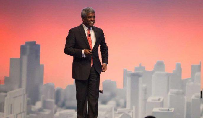 Google Cloud'a Yeni CEO Olarak Oracle'ın Kıdemli İsmi Thomas Kurian Geliyor!