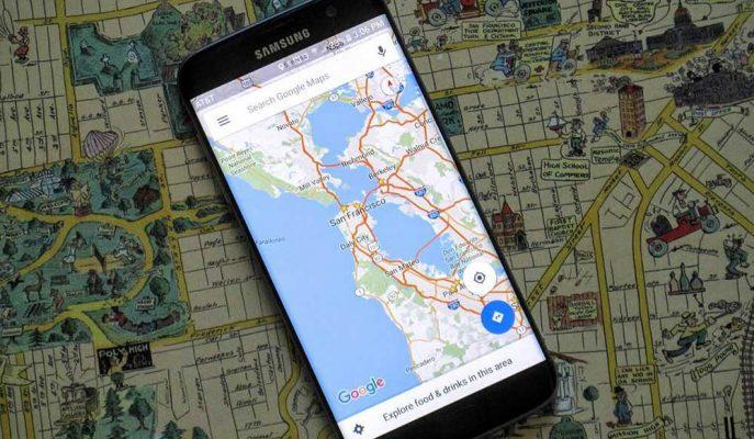 Google Haritalar İşletmeler ve Kullanıcılar Arasında Mesajlaşmayı Mümkün Hale Getiriyor