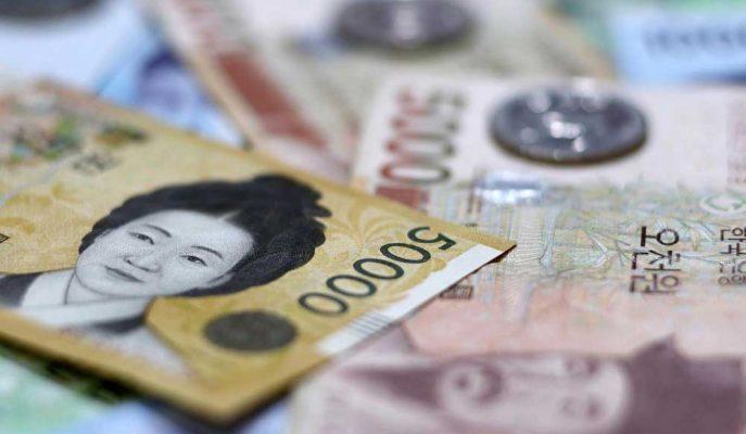 Güney Kore, İran ile Karşılıklı Ticarette Won Kullanacak