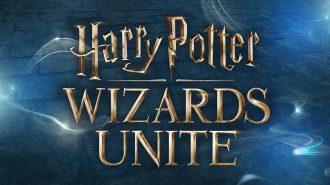 Artırılmış Gerçeklik Destekli Harry Potter: Wizards Unite Oyunundan İlk Fragman Geldi