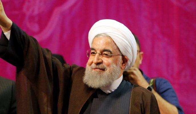 Hasan Ruhani: İran-Irak Arasındaki Yıllık Ticaret 12'den 20 Milyar Dolara Çıkabilir