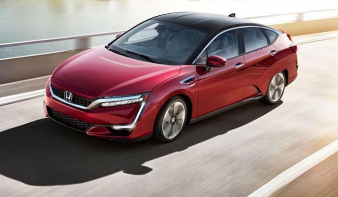 Honda'nın Toyota Prius'a Karşı Çıkardığı Clarity'nin Tüketici Raporları!