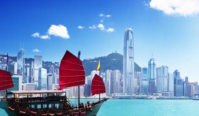 Hong Konglu Perakendeciler Ticaret Çatışmasından Endişe Duyuyor